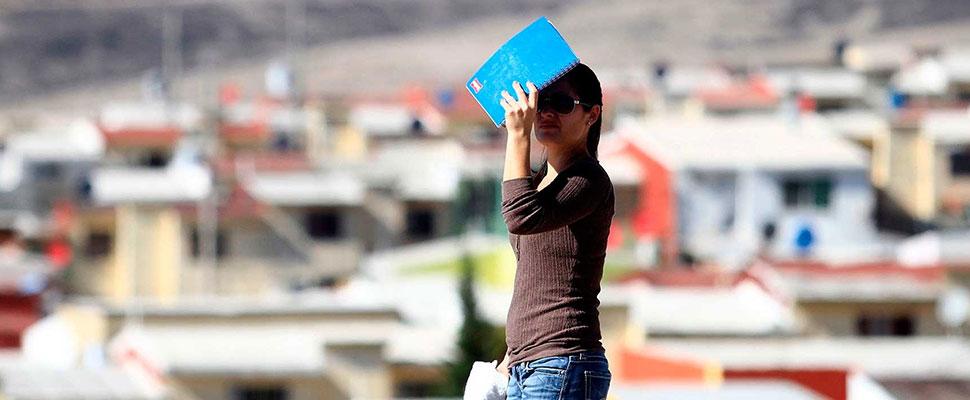 6 Estados mexicanos serían inhabitables por culpa de las altas temperaturas