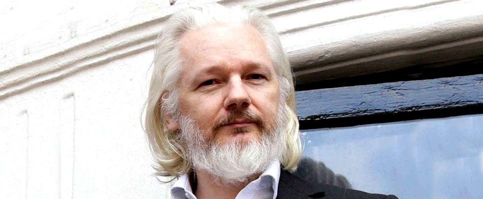"Ecuador: ¿Se acerca el fin del ""Caso Assange""?"