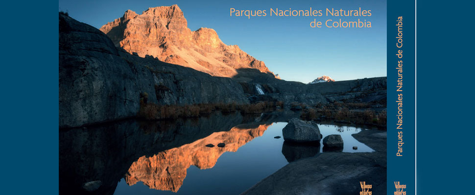 """I like the moors and the Sierra Nevada, that mountain with its indigenous mysticism"""
