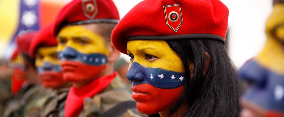 Venezuela: Los rumores de traición militar asustan a Maduro