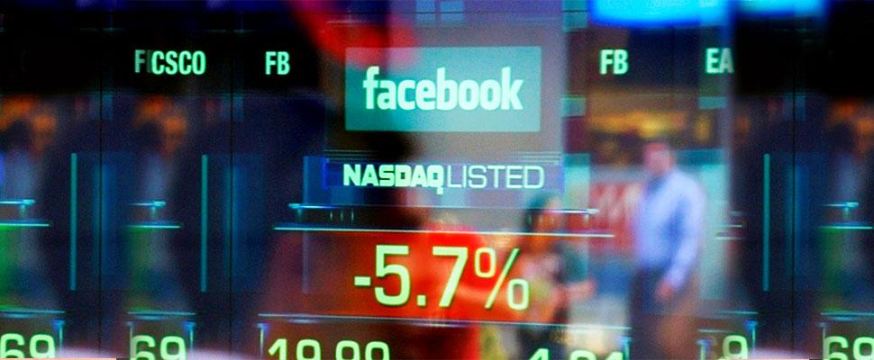 """Facebook: ¿Una """"atractiva oportunidad de riesgo y recompensa""""?"""