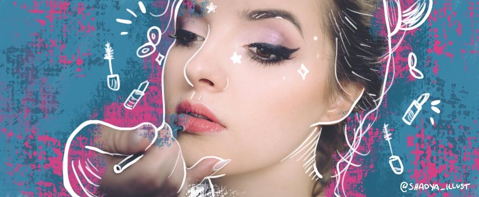 4 tendencias de maquillaje que usarás antes de que termine el 2018