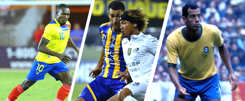 Impersonations and adulterations of age: lamentable cases of Latin American soccer players