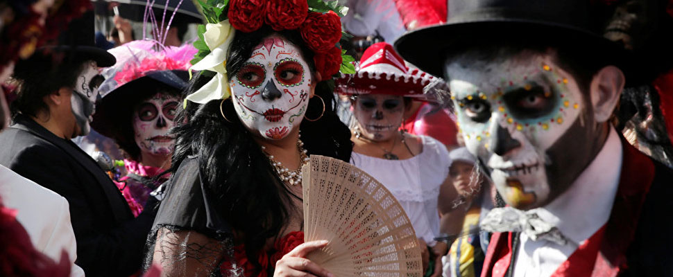 4 popular festivals to visit in Latin America between June and November