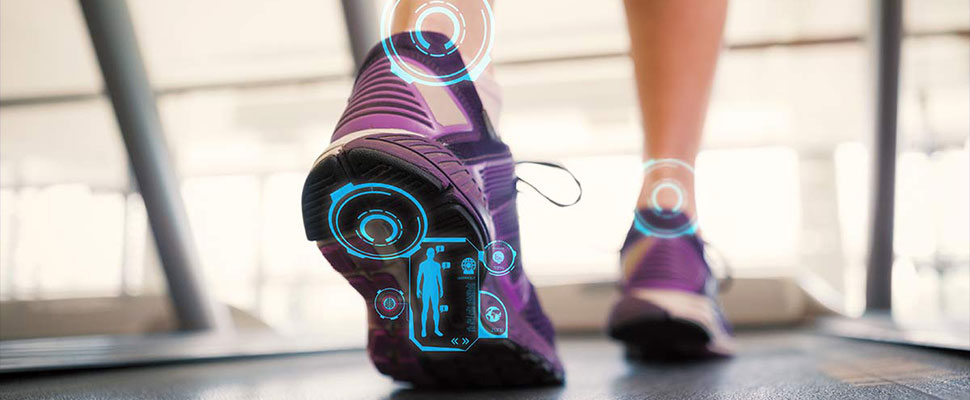 Exercise from the comfort of your home with the help of your smartphone
