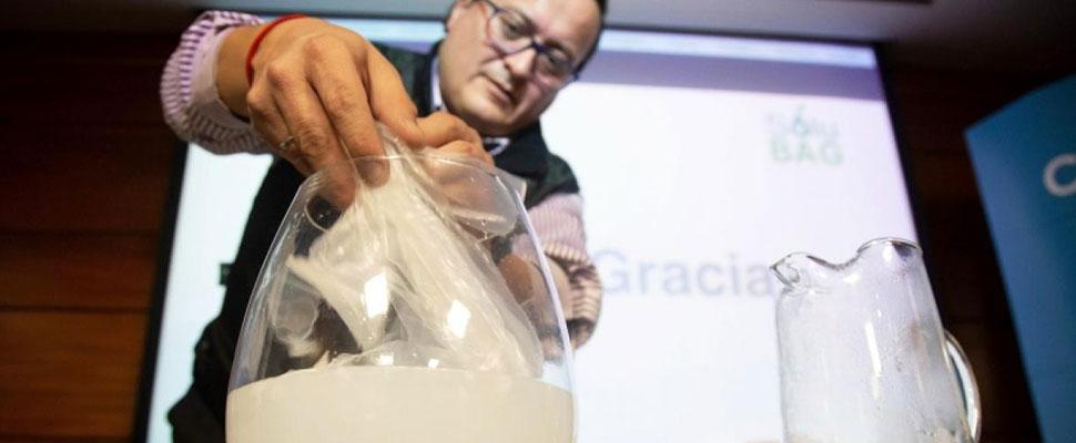 Bolsas plásticas solubles: ¿Estamos ante la solución definitiva?