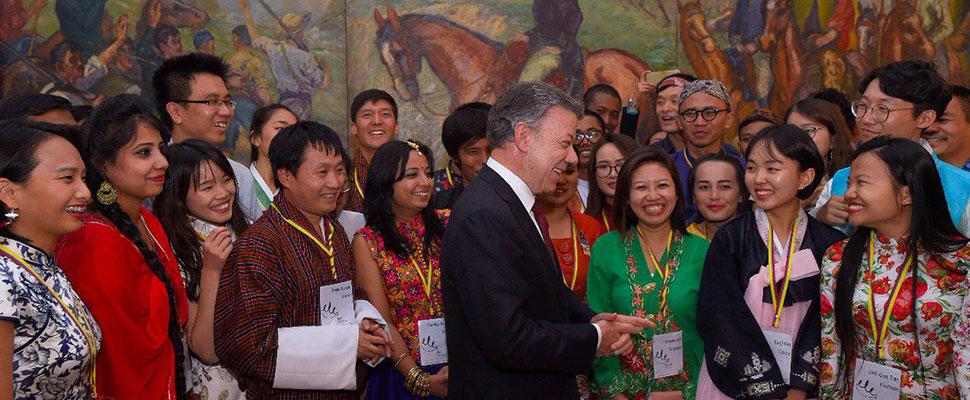 Colombia ya no se puede dar el lujo de ignorar a Asia