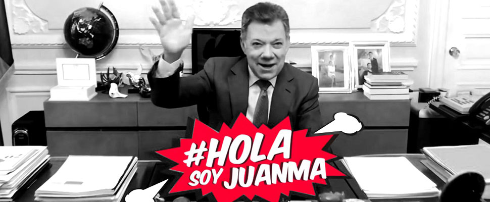 #HolaSoyJuanMa, tu youtuber de 60 (0 de 66)