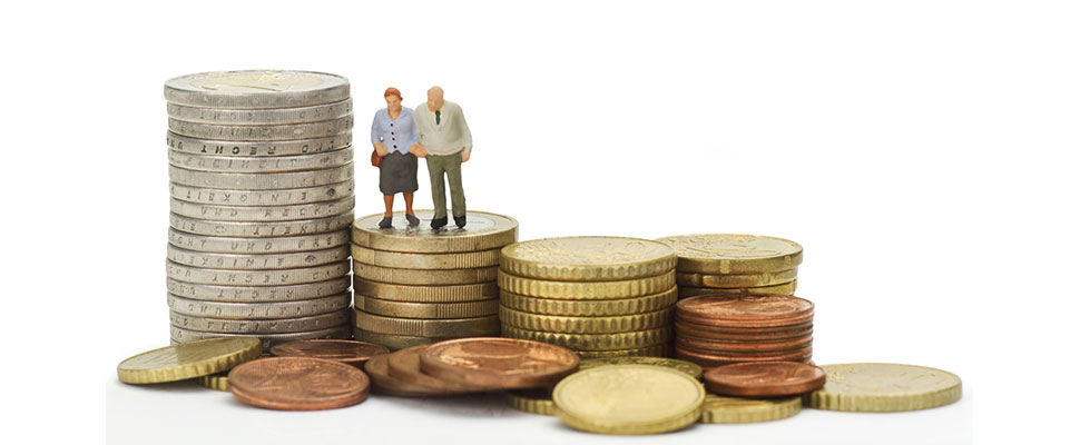 Is there a global crisis in the pension systems?