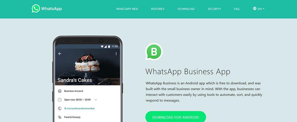 WhatsApp Business: Todo lo que debe saber del nuevo servicio pago de esta app favorita