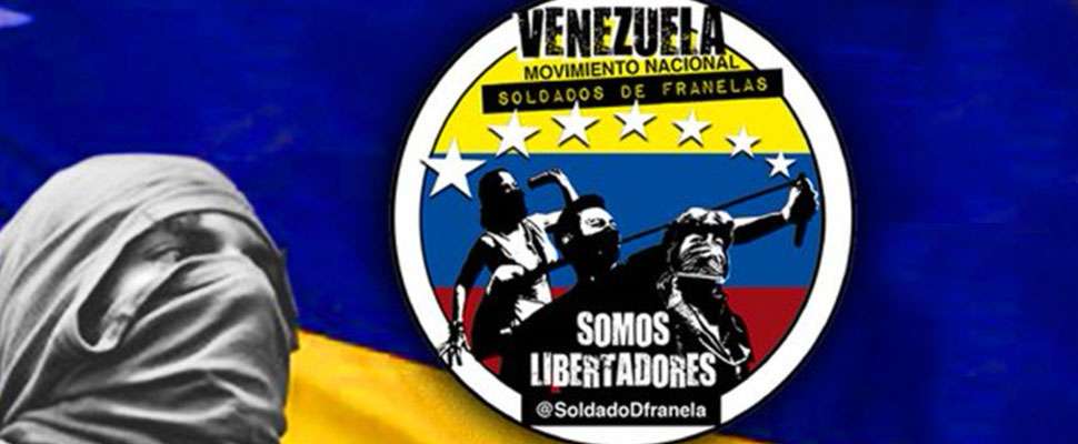 Maduro and the terrorist attack: Who are the 'Flannel Soldiers'?