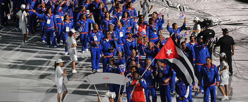 ¿Por qué Cuba y México no tienen rivales en los Juegos Centroamericanos?