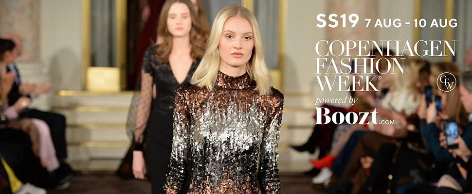 Cinco diseñadoras escandinavas que nos presentó la Copenhagen Fashion Week