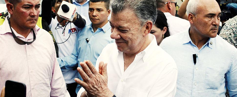 ¿Qué legado deja Juan Manuel Santos en Colombia?