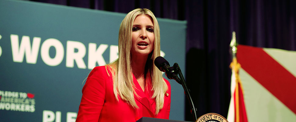 What is it going with Ivanka Trump's fund for Latin American women entrepreneurs?