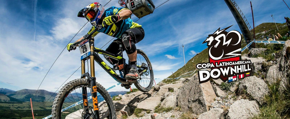 Peru will receive the second championship of the Latin American Downhill Cup