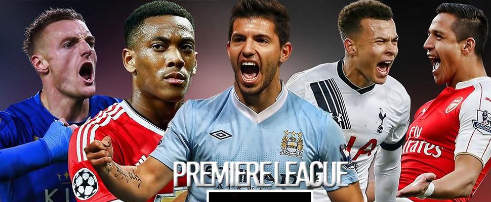 Los futbolistas latinoamericanos brillan cada vez más en el fútbol inglés