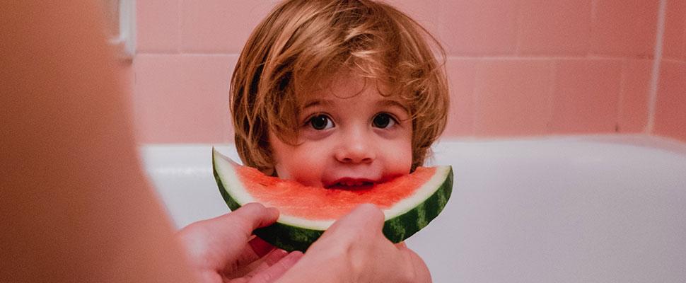 ¿Es cierto que el veganismo afecta a los niños?