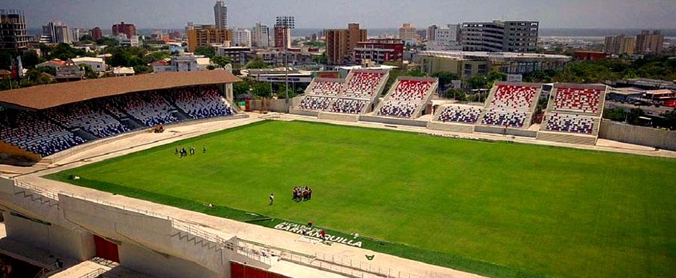 ¿Se sostendrán en el tiempo las construcciones deportivas de Barranquilla 2018?