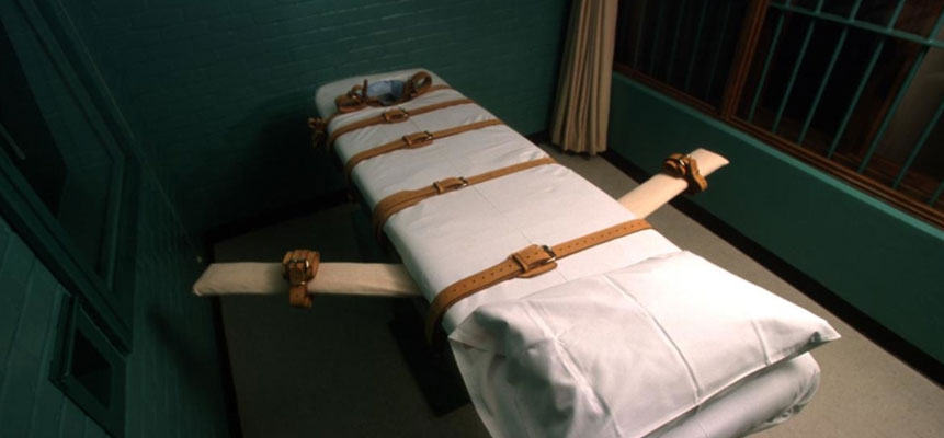 Pena de muerte: ¿una práctica que no desaparece?