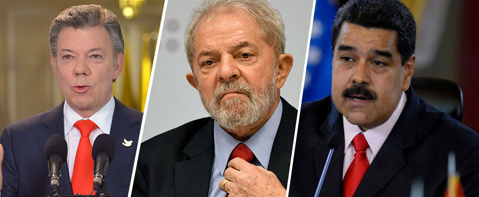 La doble moral de la política latinoamericana