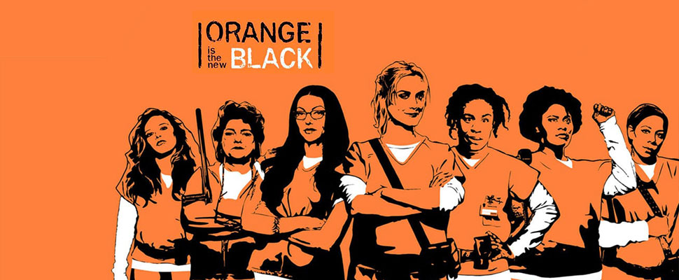 No spoilers: Orange Is the New Black and the new world of the sixth season