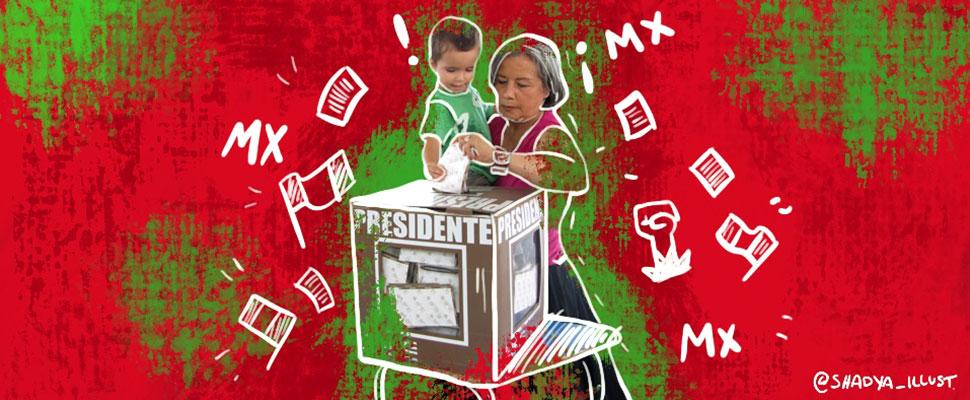 Women's participation in Latin American politics: more alive than ever