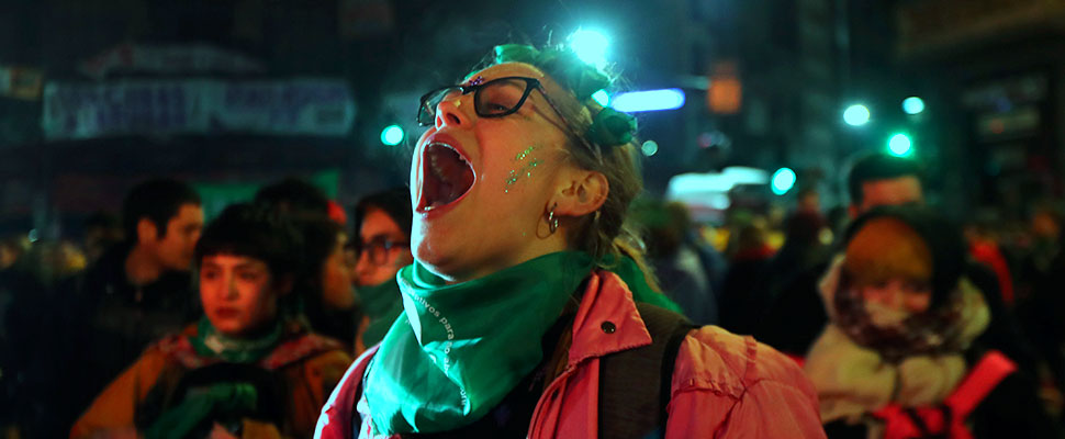 Argentina: 3 key facts to understand rejection of the decriminalization of abortion