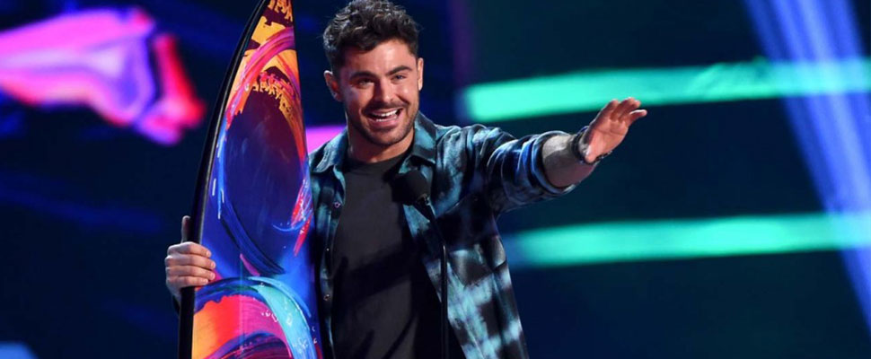 Teen Choice Awards 2018: these are this year's teens' favorites