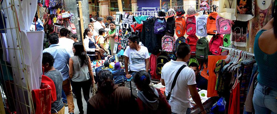 Informalidad en América Latina: ¿Necesidad o alternativa?