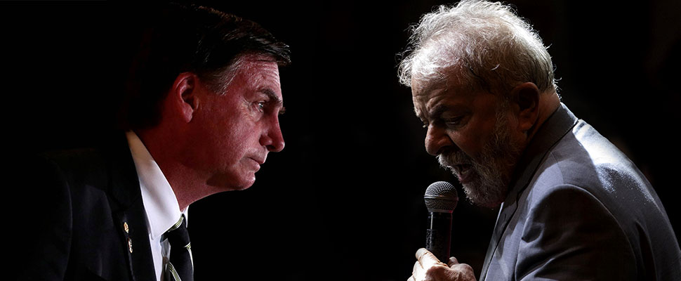 The uncertainty of the Brazilian elections