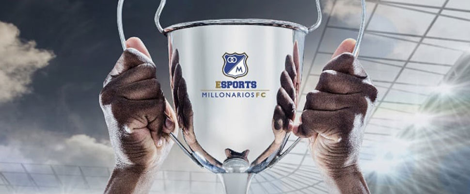 Millonarios, el equipo embajador, busca participar en los eSports