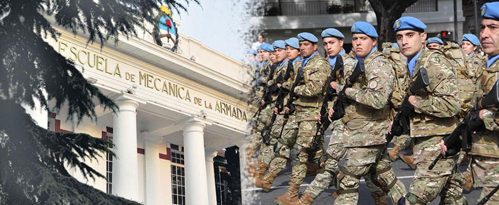 Argentina: Un nuevo capítulo en el juicio contra los militares