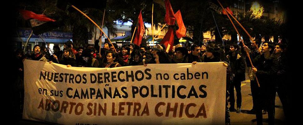 ¿Está Chile dispuesto a despenalizar el aborto?