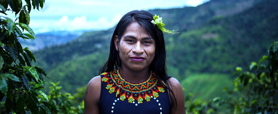 This Is The Panorama Of Trans Indigenous Women In Colombia