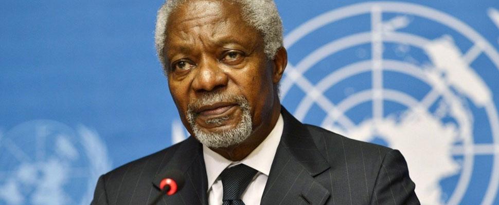 Kofi Annan: las lecciones que dejó para América Latina