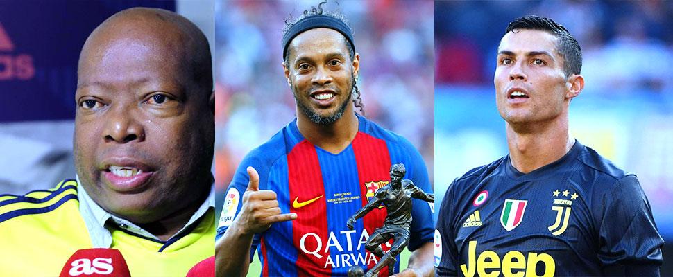 No son solo futbolistas: estas son las empresas de reconocidos jugadores