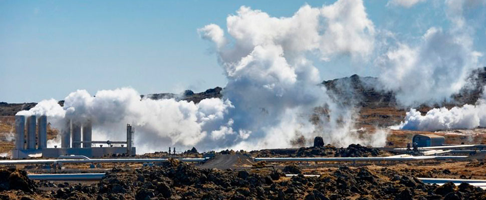 Geothermal, the hidden treasure that will give energy to Mexico