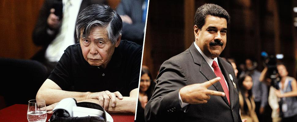 ¿Cuáles son los políticos más corruptos de América Latina?