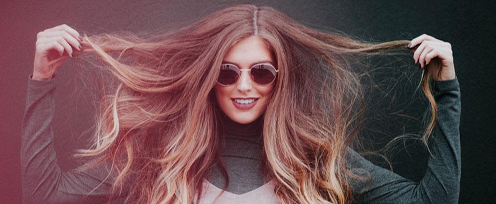 Ahora podrás proteger y darle vida a tu cabello con estos simples consejos