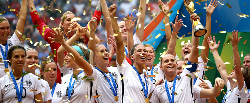 Women's World Cup: an event with a history of more than three decades