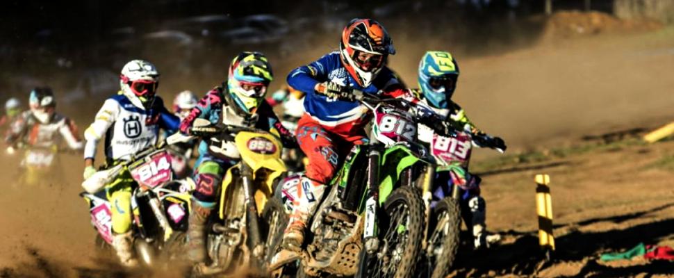 Las competencias de motocross se toman Latinoamérica