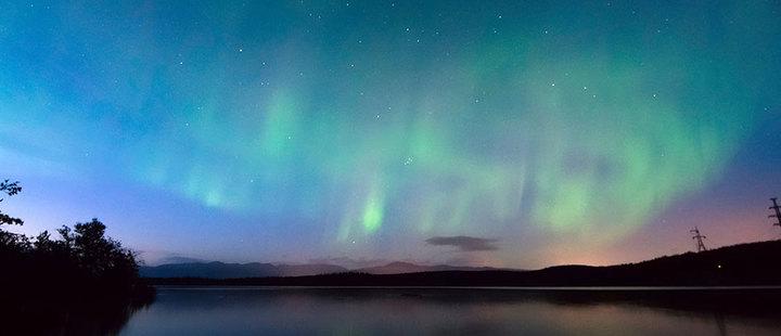 Conoce el nuevo fenómeno celestial