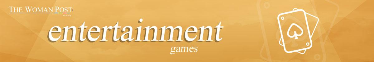 Games Header
