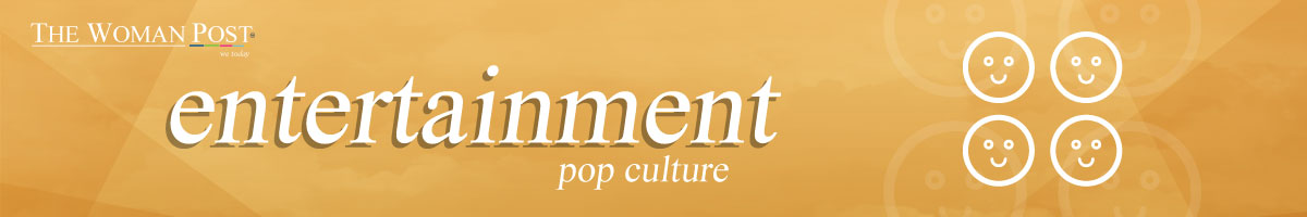Pop culture Header
