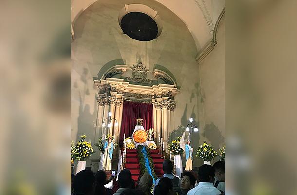 Cinco celebraciones latinas imperdibles en Semana Santa