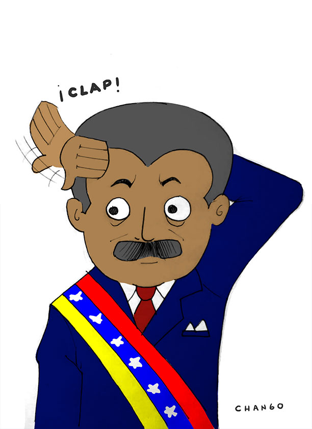 Maduro: Ultra atentado