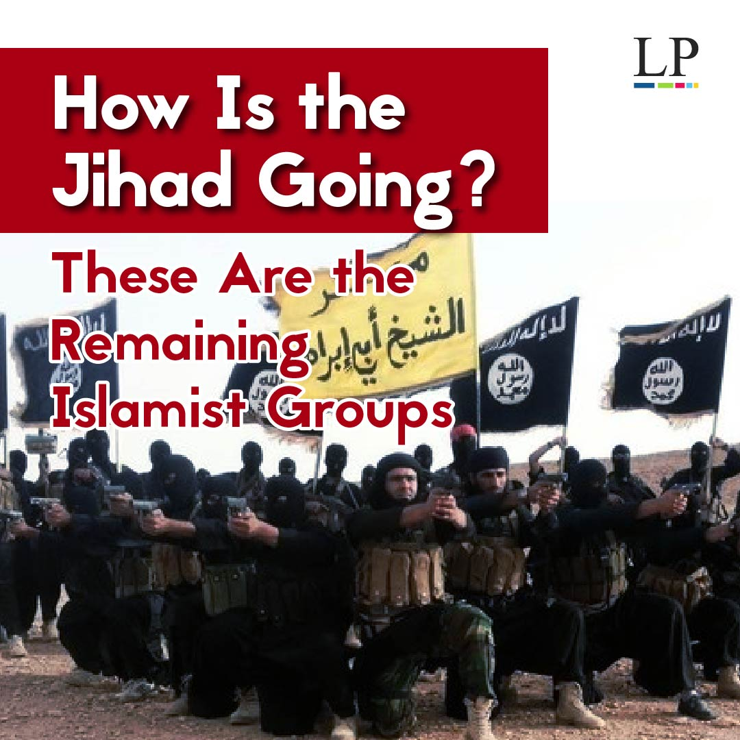 How Is the Jihad Going?
