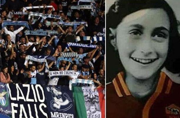 ¡Indignante! Ultras del Lazio prohibieron a las mujeres sentarse en las primeras filas