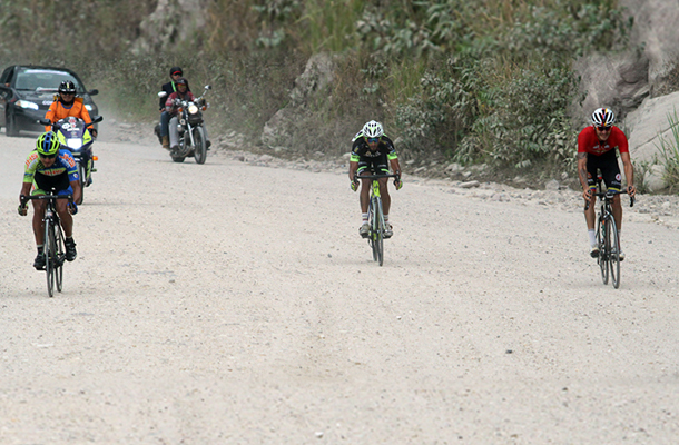 The good, the bad and the ugly: Tour of Táchira 2019